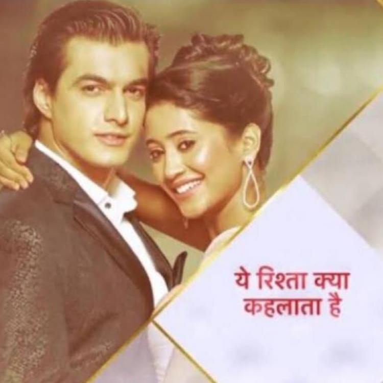 Yeh Rishta Kya Kehlata Hai November 20, 2019 Written Update: Naira saves Vedika