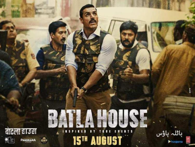 Batla House Review: On Independence Day, a battle of perspectives on the controversial encounter