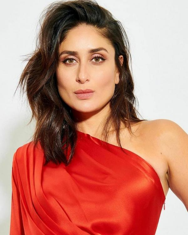 Eye Spy: Step aside for the CEO of bright hues, Kareena ...