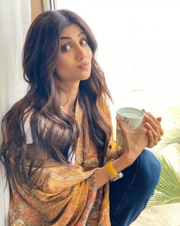 Shilpa Shetty Kundra says her 13 year sabbatical was well thought and imposed