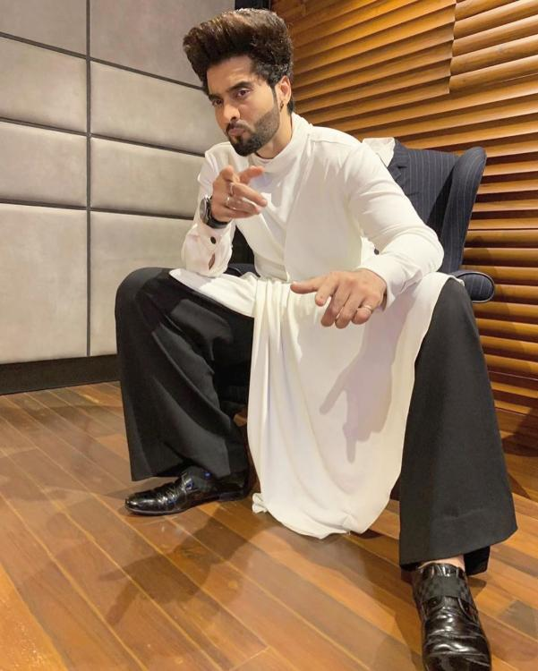 Jackky Bhagnani acquires rights to create desi version of Arabic song; Read more