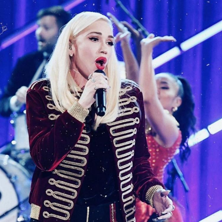 Gwen Stefani upset over getting replaced by Nick Jonas