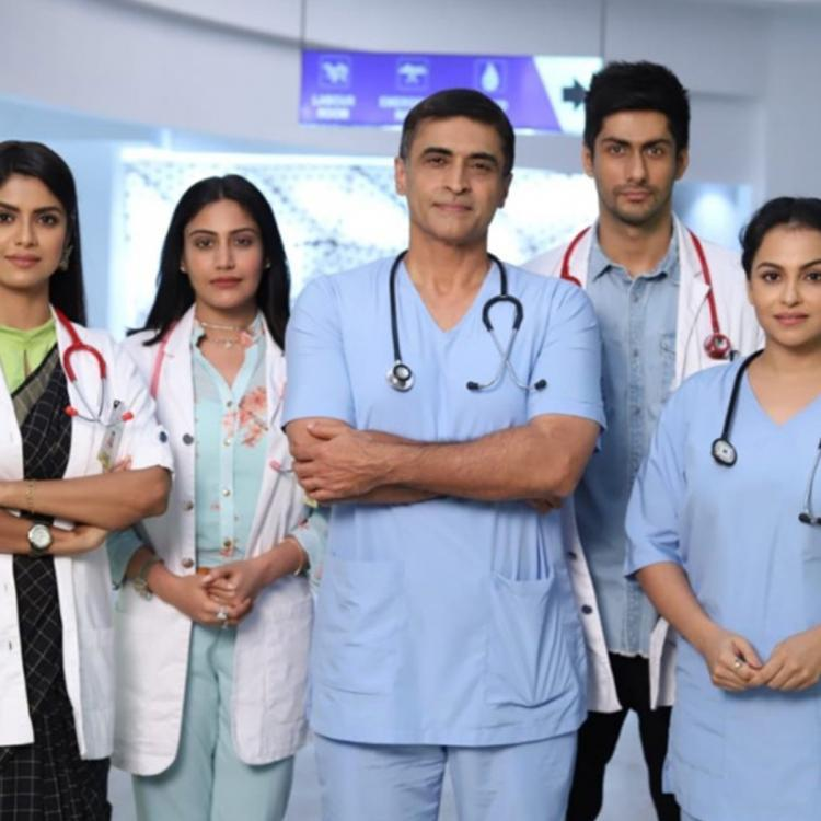 Sanjivani 2 September 27, 2019 Written Update: Anjali questions Vardhan
