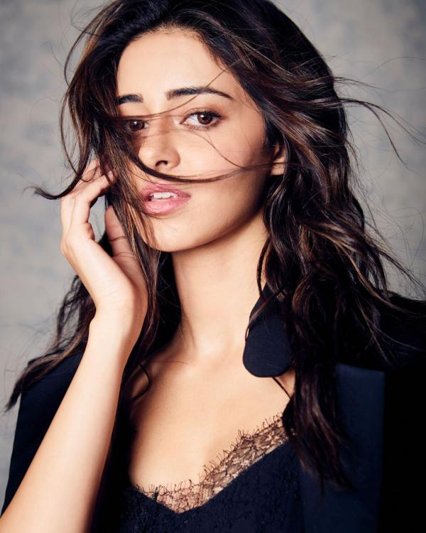 Ananya Panday's 3-ingredient D.I.Y. face mask is worth a shot while you self-isolate