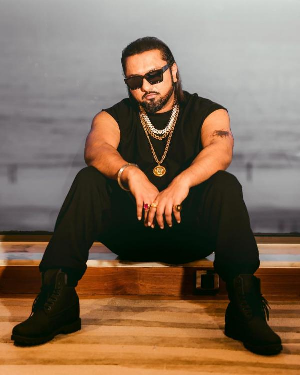 Here's why Yo Yo Honey Singh says acting is not meant for him