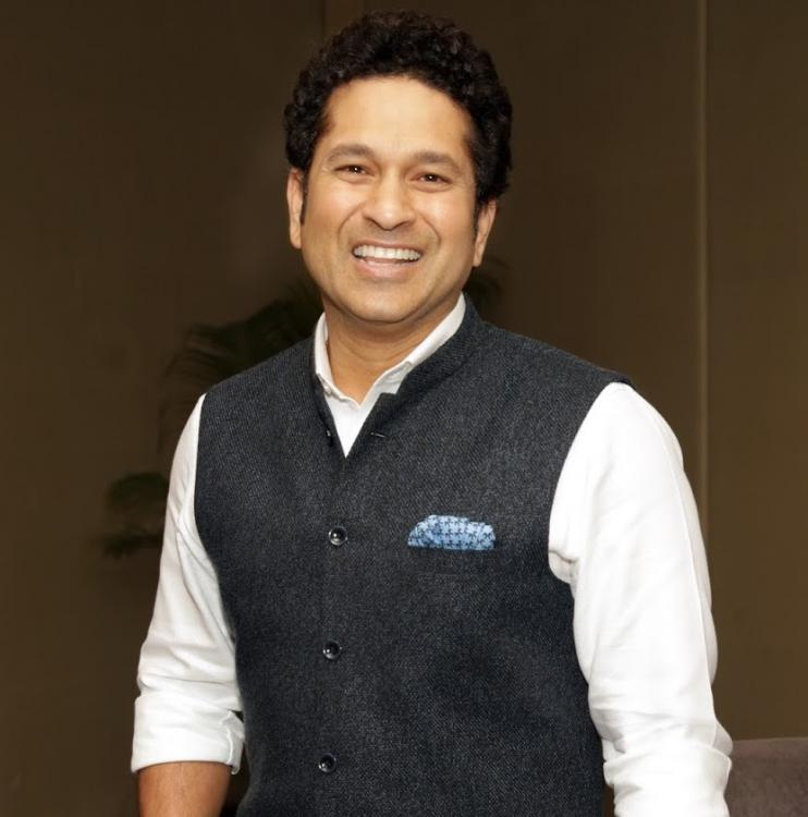 Sachin Tendulkar is suing Australian sports equipment maker Spartan Sports