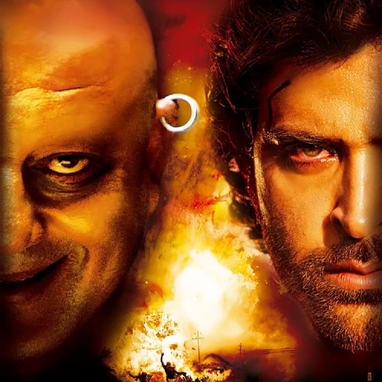 8 Years of Agneepath: The Hrithik Roshan & Sanjay Dutt starrer was like old wine in a new bottle