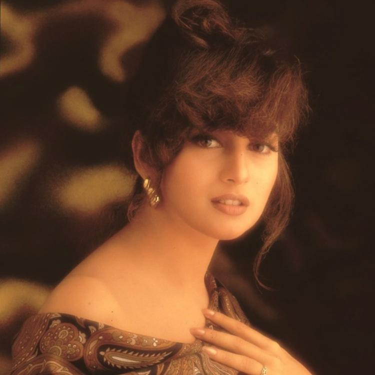 Madhuri Dixit Nene treats her fans with a throwback photograph of her