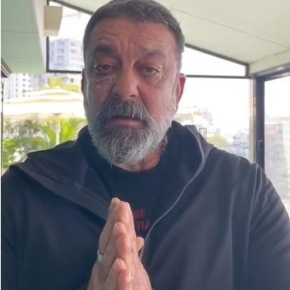 Sanjay Dutt along with reading new scripts is also giving importance to fitness