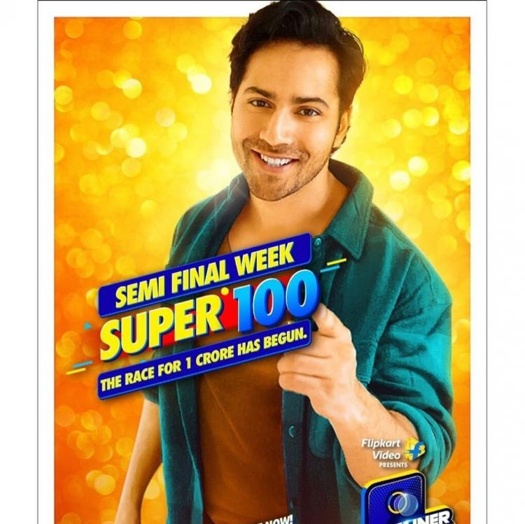 Varun Dhawan had the toughest time in selecting best talent for 'Entertainment No. 1'