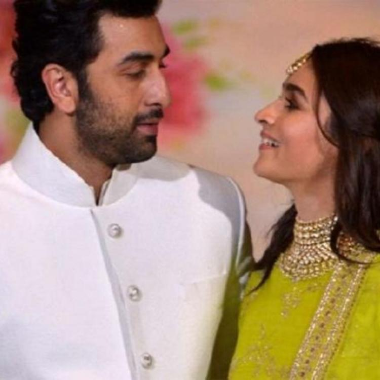 Ranbir Kapoor and Alia Bhatt's marriage is the first priority for Rishi Kapoor post his return from the US