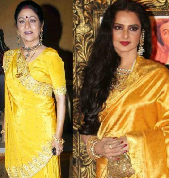 Rekha didnt promote it as was needed aruna blames rekha for super newsrekhaaruna iraniindra kumarsuper nani thecheapjerseys Choice Image