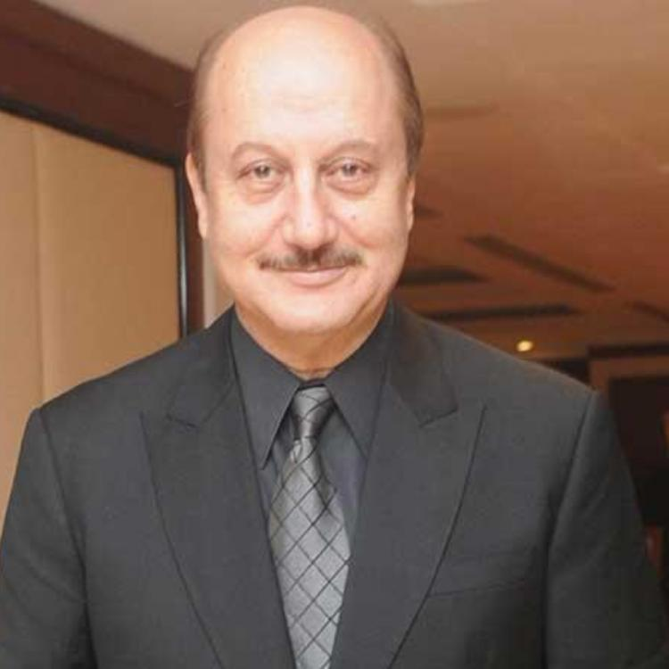 Pulwama Terror Attack: Anupam Kher takes a dig at Navjot Singh Sidhu for his insensitive comments