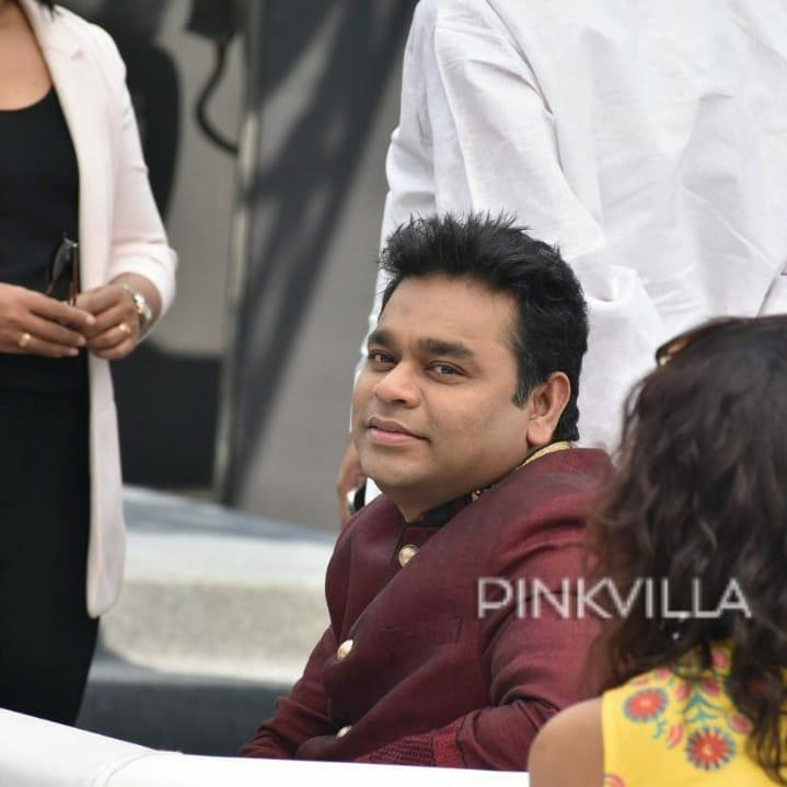 AR Rahman reveals he was starving a day before his Oscar win; here's why