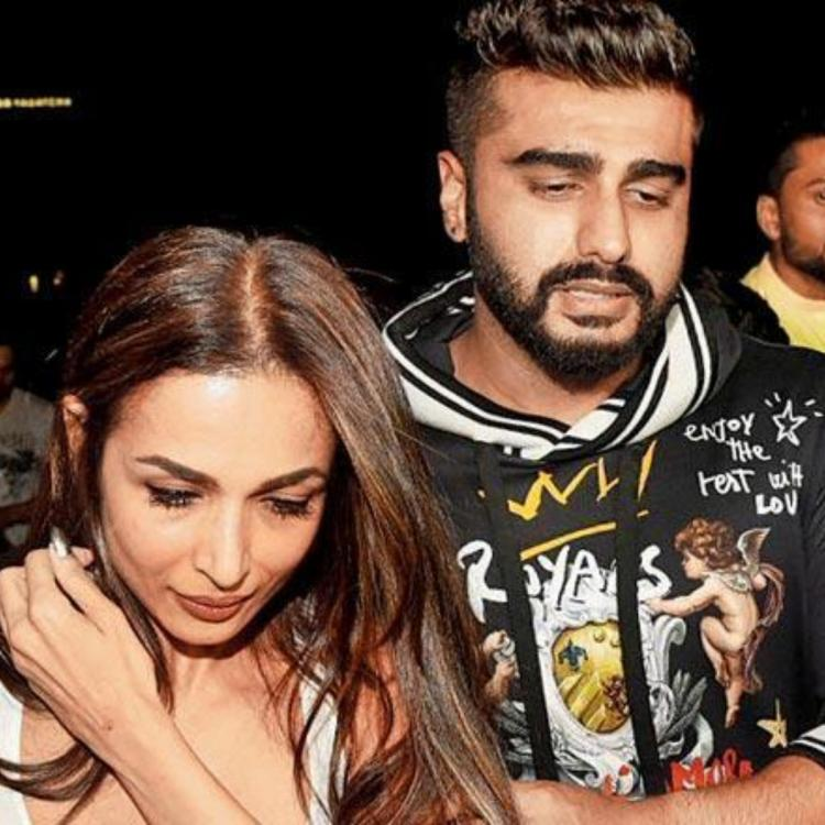 Malaika Arora is super excited for beau Arjun Kapoor's film India's Most Wanted; See Pic