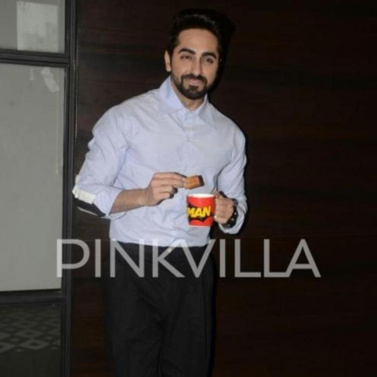 Ayushmann Khurrana's Shubh Mangal Zyada Savdhaan to clash with these two upcoming films in 2020; READ Details