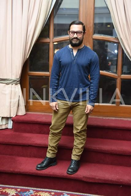 News,aamir khan,Secret Superstar