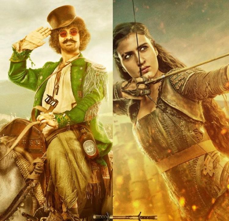 aamir khan,Exclusives,fatima sana shaikh,Thugs of Hindostan