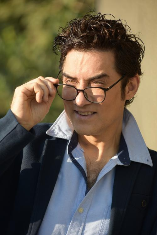 Remember Aamir Khan's brother Faissal Khan? He is all set to make a Bollywood comeback