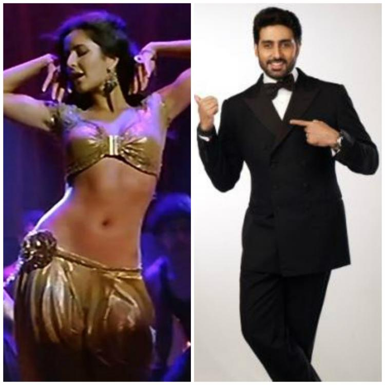 Lip Sing Battle Abhishek Bachchan To Groove On Sheila Ki Jawani Katrina Kaif To Join Him -7381