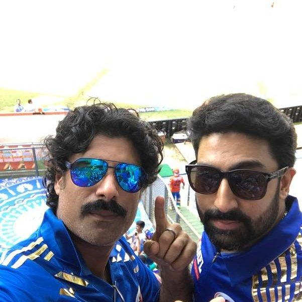 Image result for Abhishek Bachchan and Sikander Kher
