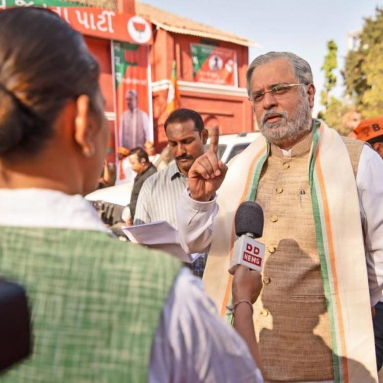 After PM Narendra Modi biopic, web series Modi: Journey Of A Common Man will be stopped too by the EC?