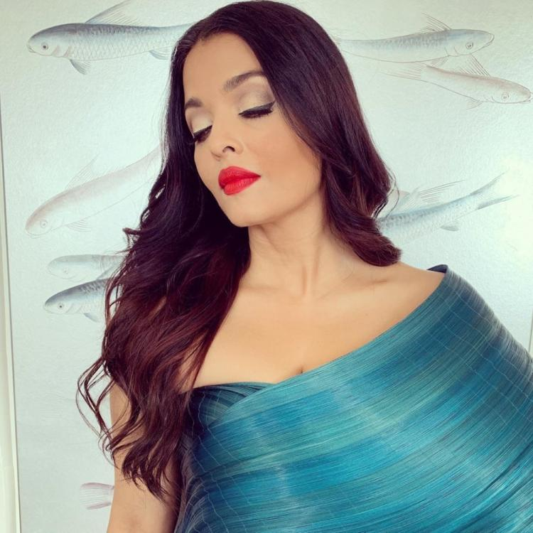 Cannes 2019: Aishwarya Rai Bachchan looks every bit of a diva in her new look from the film festival; See Pic