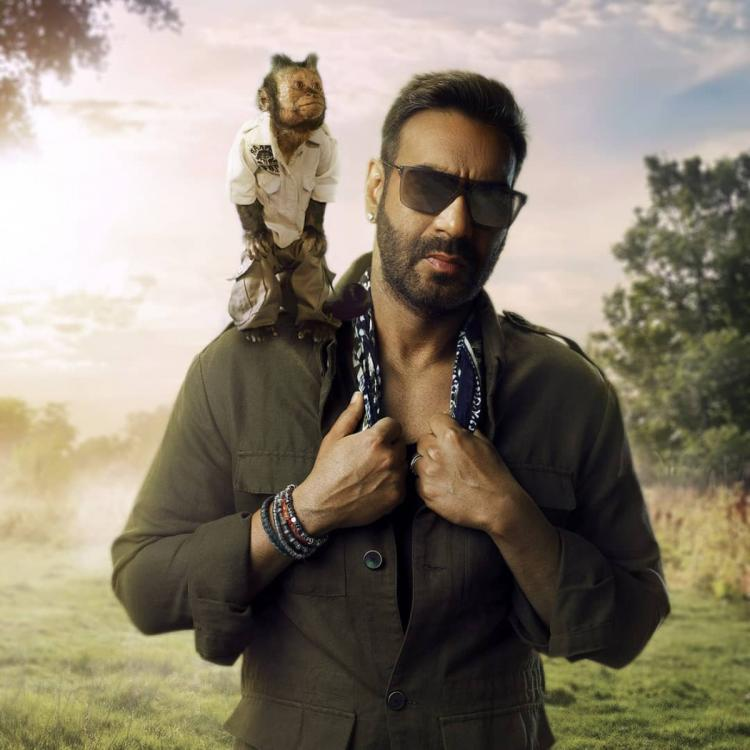 Ajay Devgn Birthday Special: 10 interesting facts you probably don't know about the actor