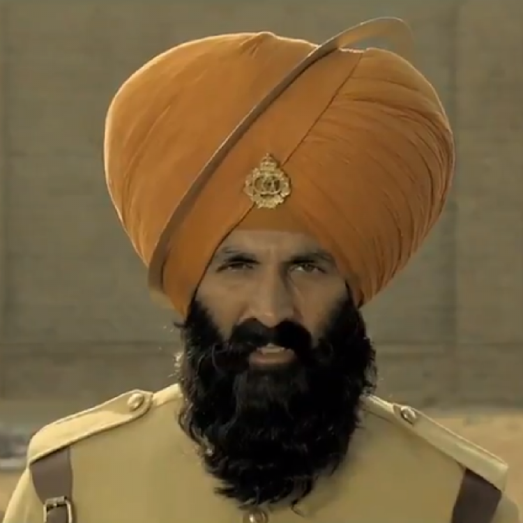 Akshay Kumar shares the exact moment when the Battle of Saragarhi was won in the new promo of Kesari; WATCH