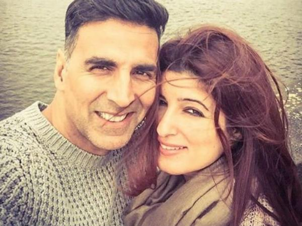 Valentine's Day: THIS video of Akshay Kumar amused by his 'Gully Girl' Twinkle Khanna is hilarious AF