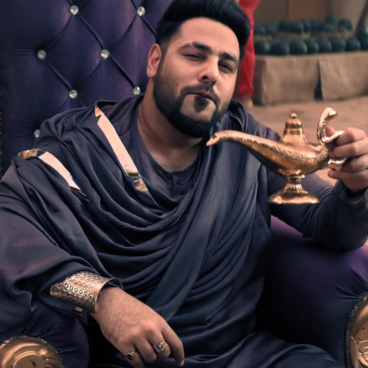 Badshah's song Sab Sahi Hai Bro adds the perfect desi twist to the Hindi version of Aladdin.