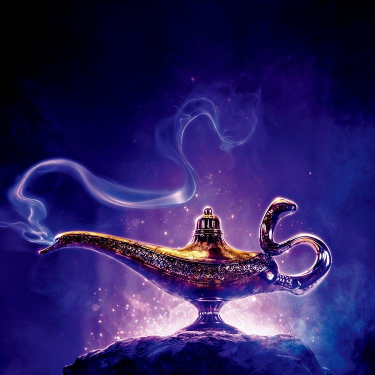 Aladdin Box Office Collection Day 3: Will Smith's Genie grants Disney's live action movie with riches in India