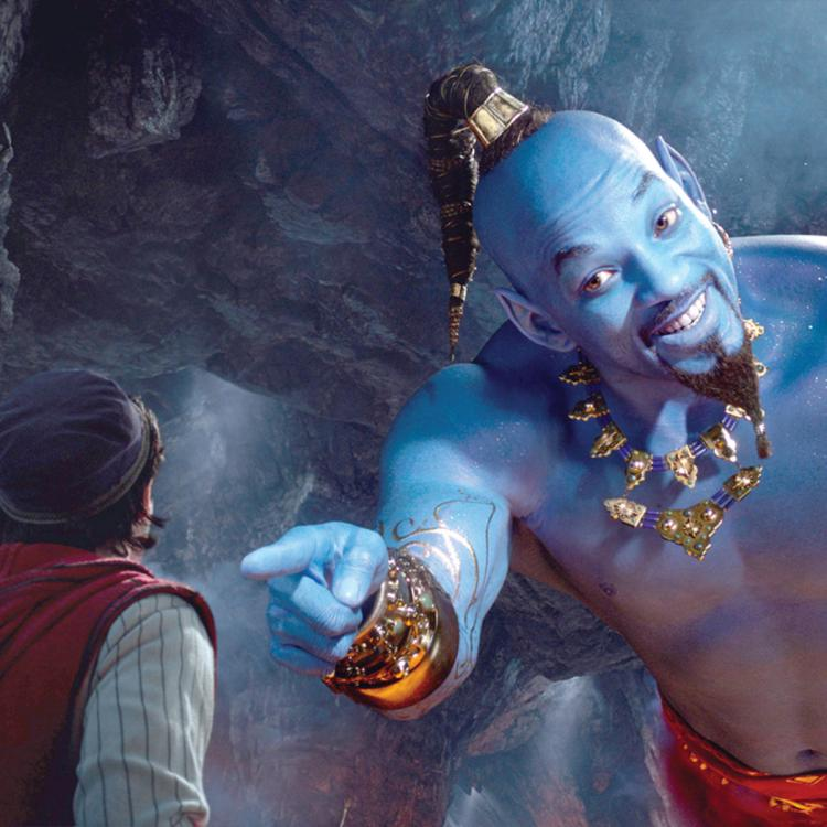 Aladdin Box Office Collection Day 2: India's Most Wanted, PM Narendra Modi bow down to Will Smith's Genie