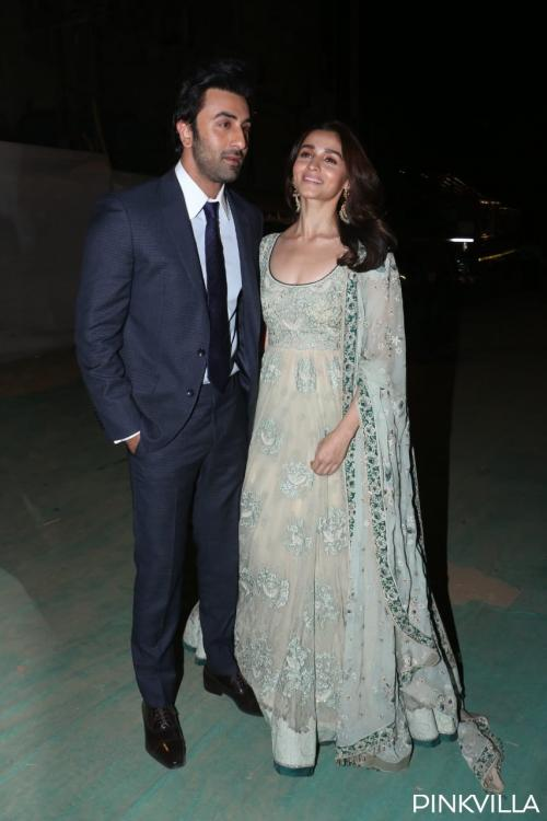 Alia Bhatt on romantic moments with Ranbir Kapoor at Filmfare Awards: Wasn't an announcement of relationship