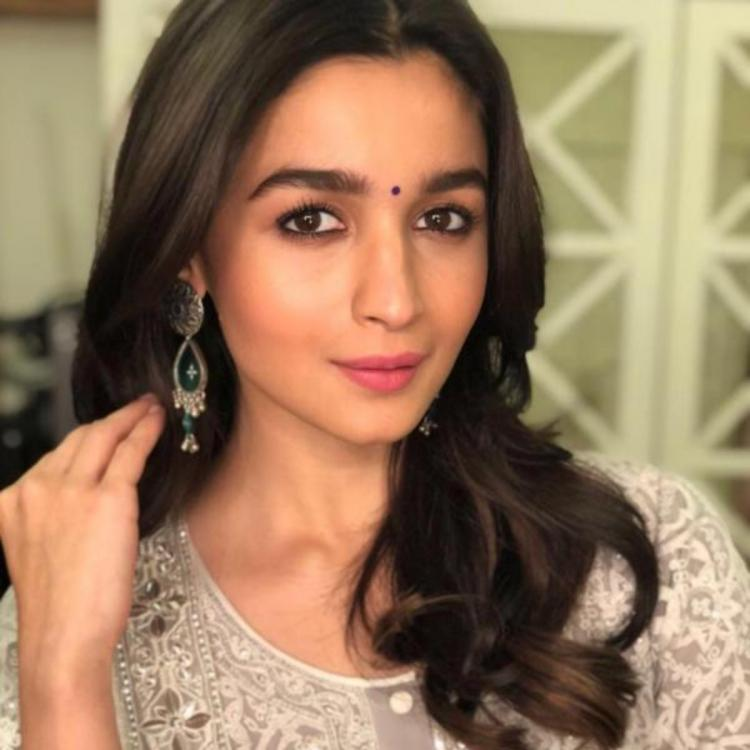 Alia Bhatt already has thought of a name for her daughter; check it out