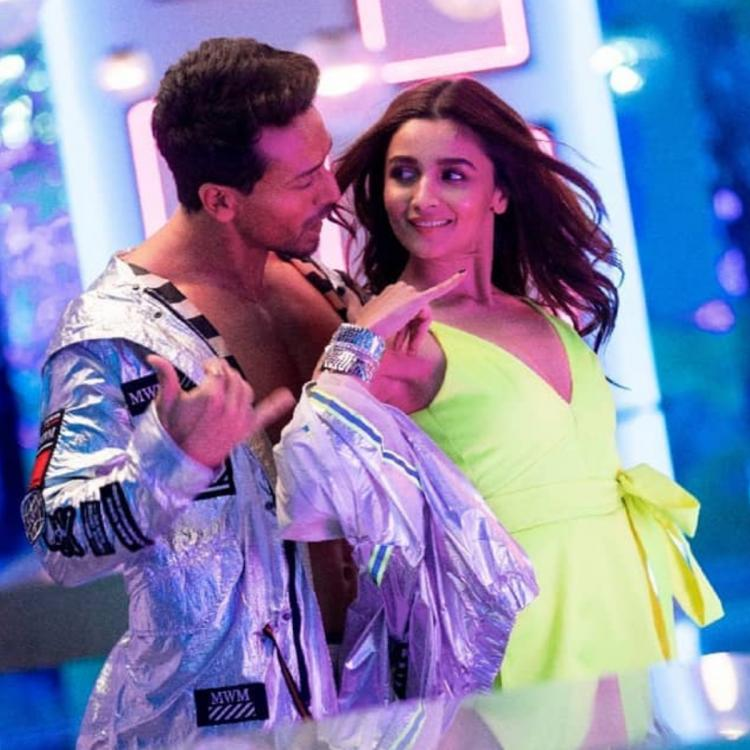 Student of the Year 2: Tiger Shroff, Alia Bhatt's Hook Up Song has a connection with THIS Ranbir Kapoor song