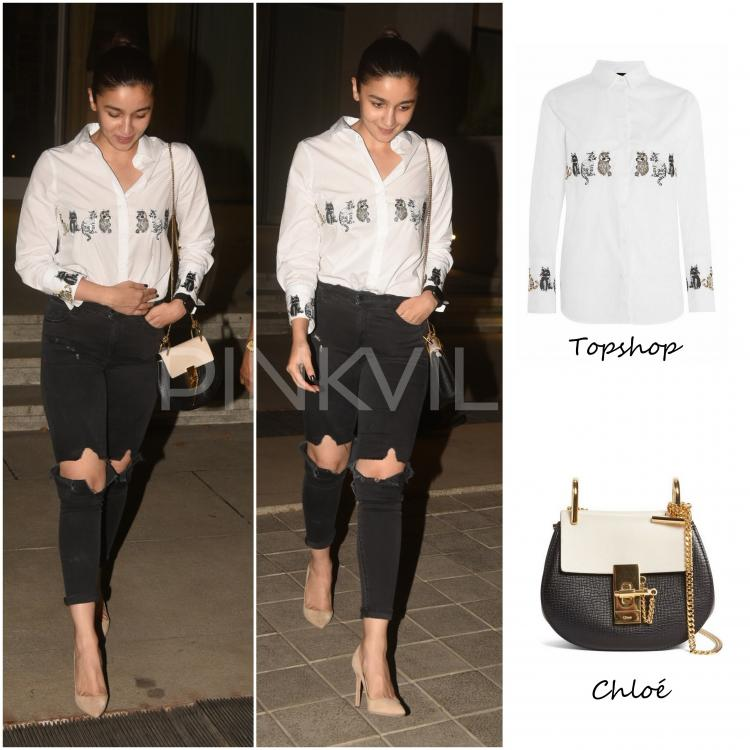 Yay or nay alia bhatt in topshop and chlo pinkvilla celebrity stylealia bhattchlo thecheapjerseys Images