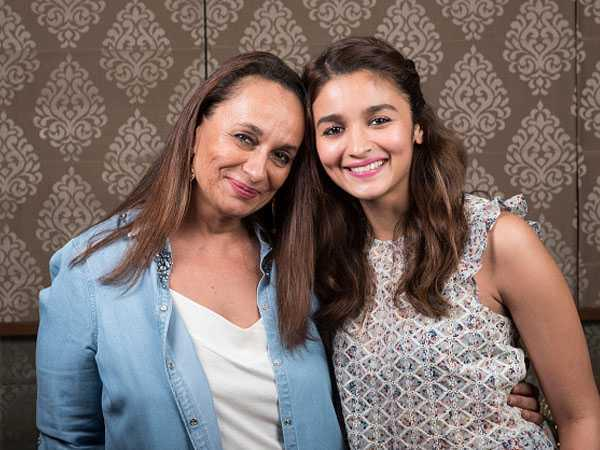 Alia Bhatt receives the best birthday gift from mom Soni Razdan; Shares the teaser of No Fathers in Kashmir