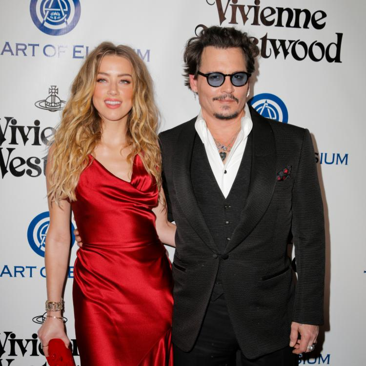 Amber Heard calls Johnny Depp 'the monster' as she recounts the alleged abuse from her ex husband