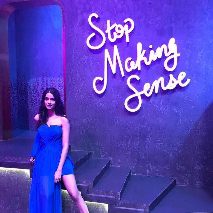 Ananya Panday's Koffee With Karan 6 inspired memes are perfect to kick off your Wednesday