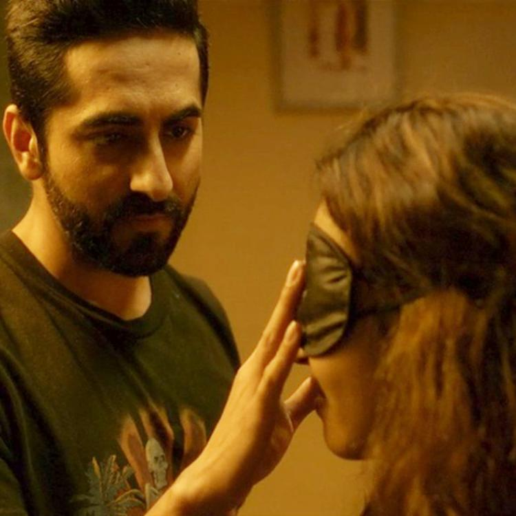 AndhaDhun China Box Office collection: Ayushmann starrer continues its dream run; enters 150 crore club