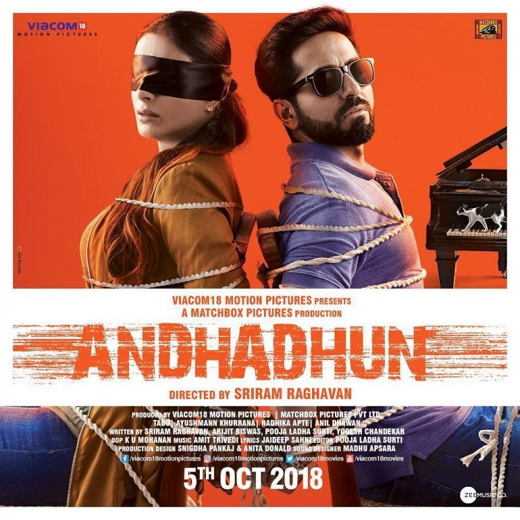 Image result for ayushmann khurrana movies 2018