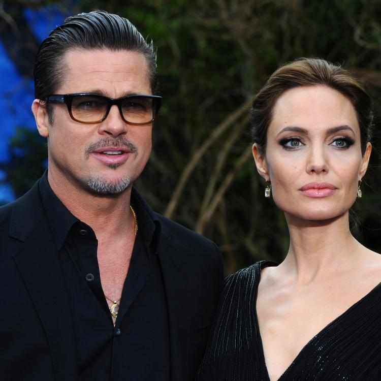 Angelina Jolie and Dumbo actor Colin Farrell are apparently dating and former's ex Brad Pitt is not happy
