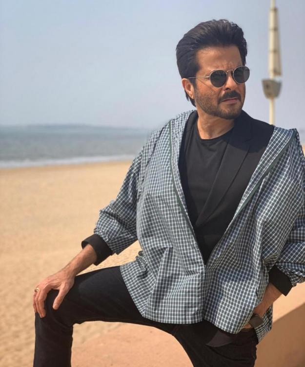 Anil Kapoor says technical advancement cannot guarantee a movie's success; Read On