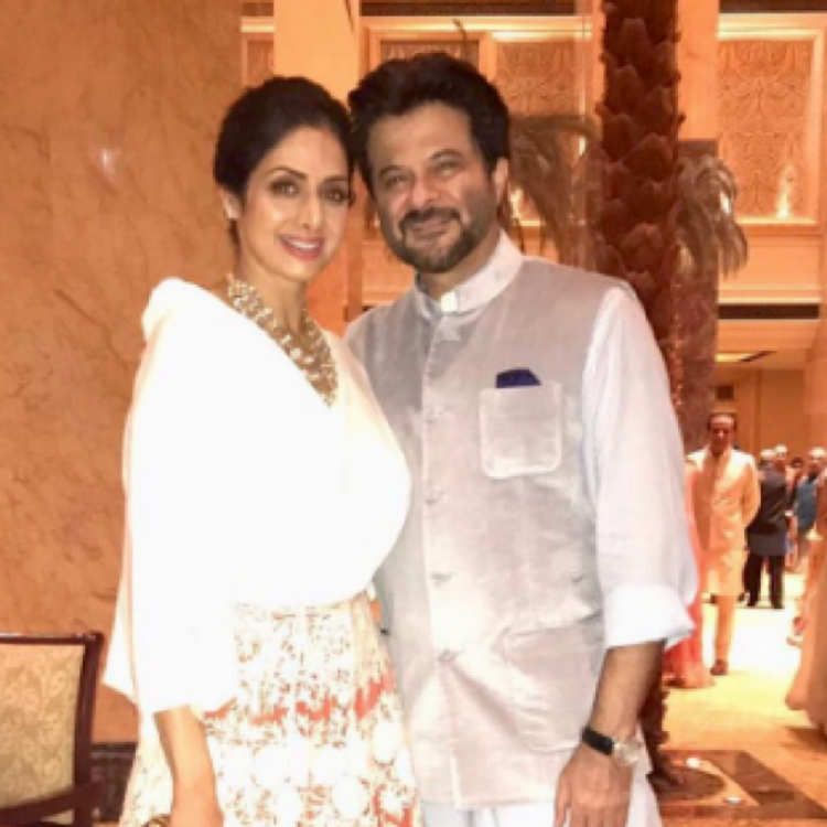 Sridevi's First Death Anniversary: Anil Kapoor: People like her are difficult to forget & are always missed
