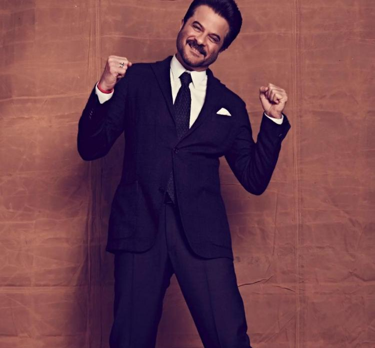 EXCLUSIVE: Anil Kapoor on Total Dhamaal, playing a homosexual character, wife Sunita's contribution & more