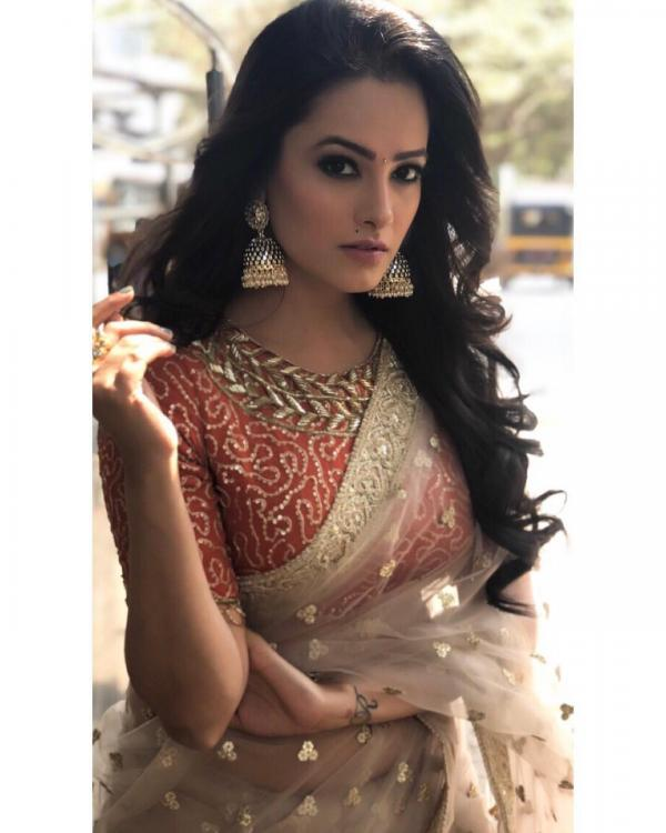 EXCLUSIVE: Anita Hassanandani REVEALS if she is participating in Nach Baliye alongside Rohit Reddy