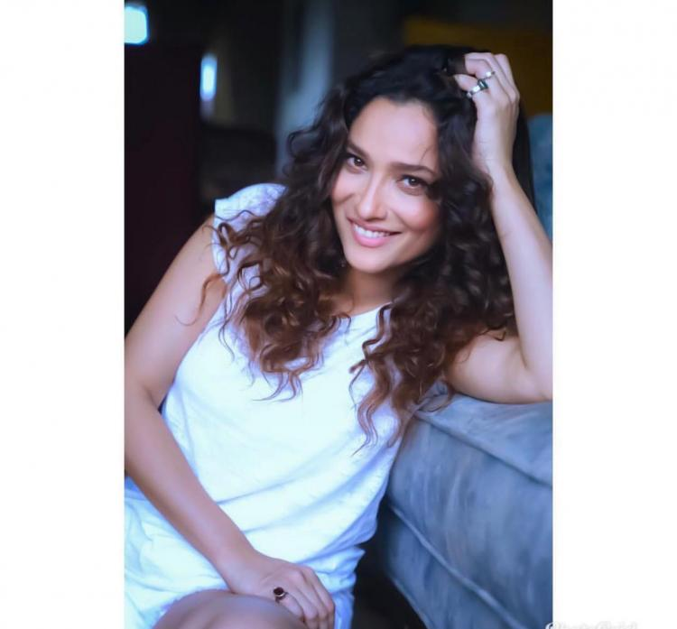 Ankita Lokhande has started learning THIS Indian classical dance form