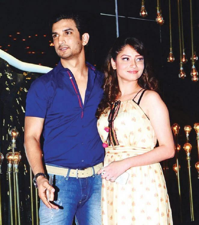 Ankita Lokhande on ex boyfriend Sushant Singh Rajput: I think I have always been good to him