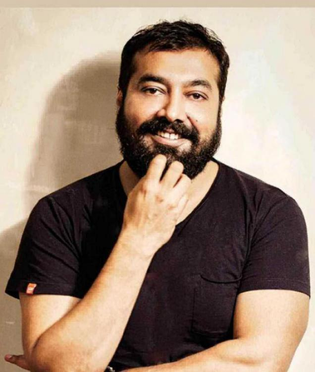 Anurag Kahyap did THIS to warn fans about his fake social media accounts